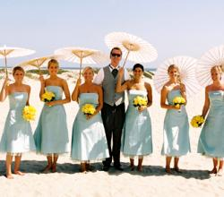 Summer Wedding Ideas – Throw A Fabulous Party