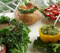 How To Organize A Vegetarian Wedding