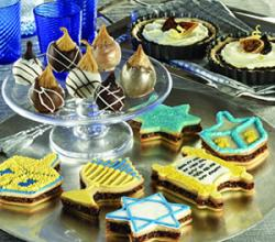 Best 5 Hanukkah Desserts to Serve At Vegetarian Hanukkah Party