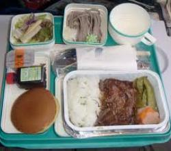 Healthy Meals For Air Travel