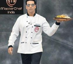 MasterChef India - A Clutter-Breaking New Reality Show