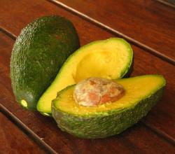 History of Avocados as Food
