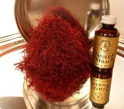 Saffron – The Spice That Brings Dishes To Life