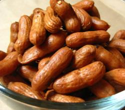 How to cook boiled peanuts? -  Going nuts about peanuts