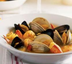 How to Eat Bouillabaisse?