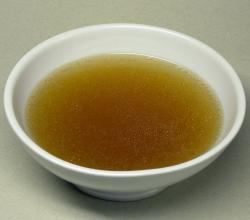 The Practically-Free Homemade Chicken Broth