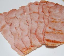 How to make Canadian Bacon