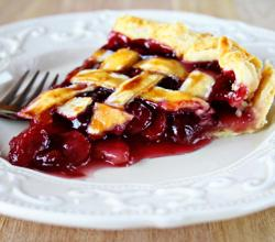 Substitutes To Prepare Sugar Free Cherry Pie