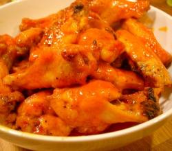 10 Best Super Bowl Chicken Wing Recipes