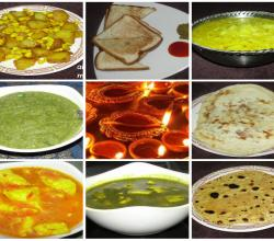 Top 18 Popular Diwali Dishes
