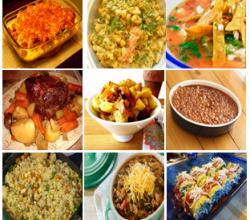 Top 10 One Pot Baked Dinners