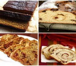 Top 6 Breads To Enjoy This Christmas