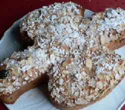 How To Eat Colomba Pasquale - The Italian Easter Delight