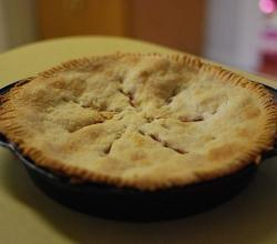 Tips To Prepare Sugar Free Cranberry Pie