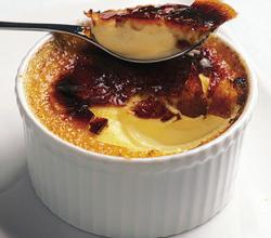 How to Eat Creme Brulee