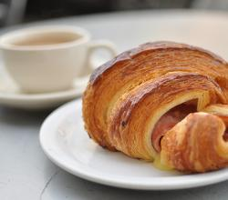 Foodie Thoughts for 30 January - National Croissant Day
