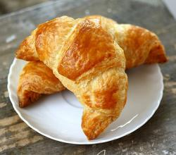 Syrian Fighters Ban Croissants