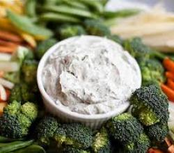 Tips To Prepare Low Fat Dips