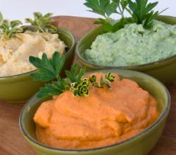 Top 10 Dips To Go With Your Munchies