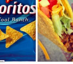 Taco Bell's 'Cool Ranch Doritos Locos Tacos' Coming Soon