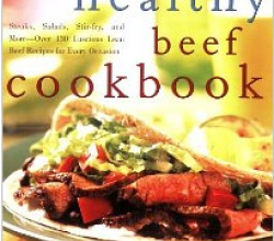 Top Three Beef Cookbook Reviews - Best Beef Cookbooks