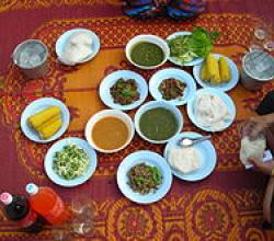 Thai National Foods