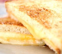 Are These The Best Grilled Cheese Sandwiches Of America?