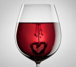 Best Wines For Valentine's Day Dinner