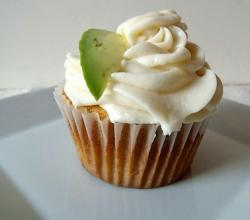 Easy Avocado Cupcake Ideas
