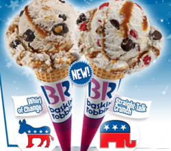 Baskin Robbins All Set to Shelve Iconic Flavors