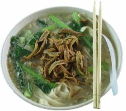 10 Popular Chinese Noodle Dishes