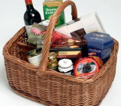 Best Ideas For Christmas Food Hamper