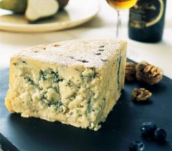 Get Blue With Blue Cheese