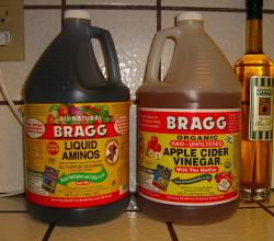 Braggs Apple Cider Vinegar Health Benefits
