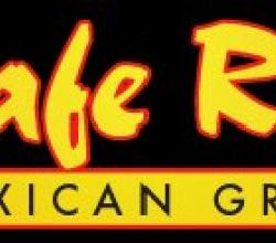 Cafe Rio Menu - Delicious, Award-Winning Food