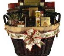 Canadian Gift Basket Ideas