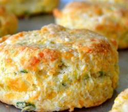 Get Nostalgic On National Buttermilk Biscuit Day