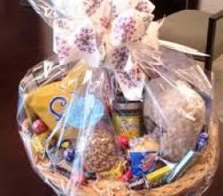 Chicago Gift Basket Ideas