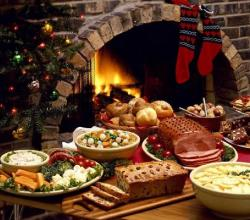 5 Must Have Christmas Main Course