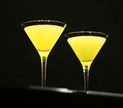 10 Easy Citron Cocktails