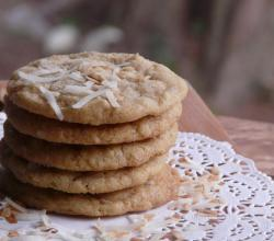 Are Coconut Oatmeal Cookies Healthy