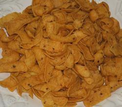 Gluten Free Corn Chips Ideas For National Corn Chips Day