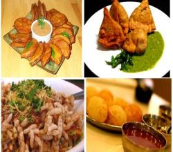 Top 10 Delhi Street Food