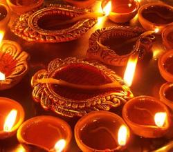 How To Plan A Diwali Party?