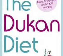 Dukan Diet's Celebrity Fan Base Keeps Growing