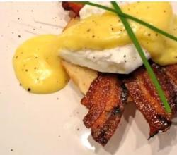 National Eggs Benedict Day – An Interesting Excuse To Relish  Eggs