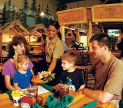 Top Family-Friendly Restaurants in Las Vegas