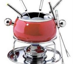 Which Oils Are Suitable For Fondue Cooking