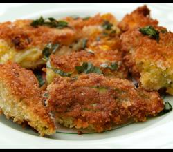 Tips To Cook Fried Zucchini