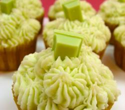 5 Easy Ginger Cupcake Ideas